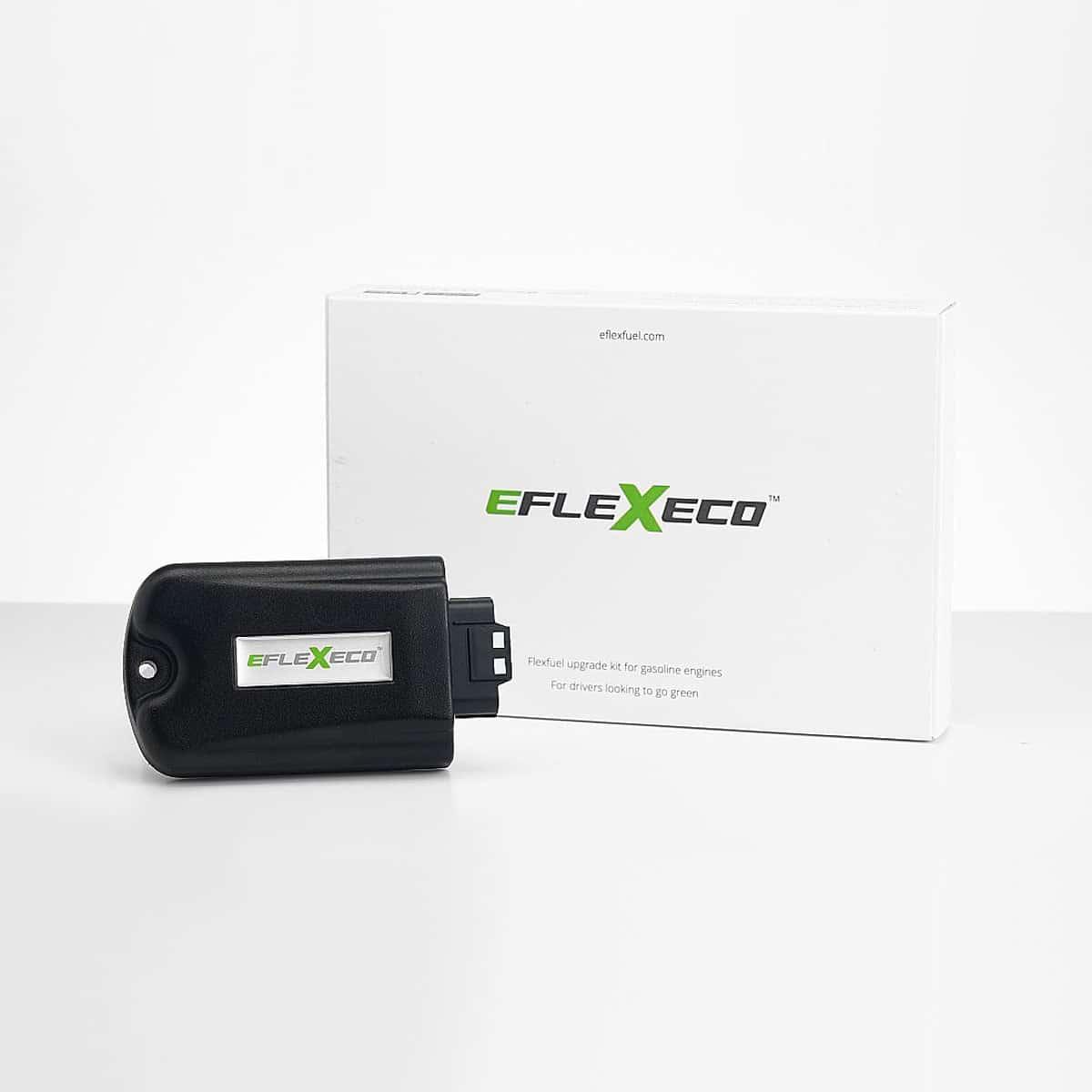 Le kit de conversion eFlexEco
