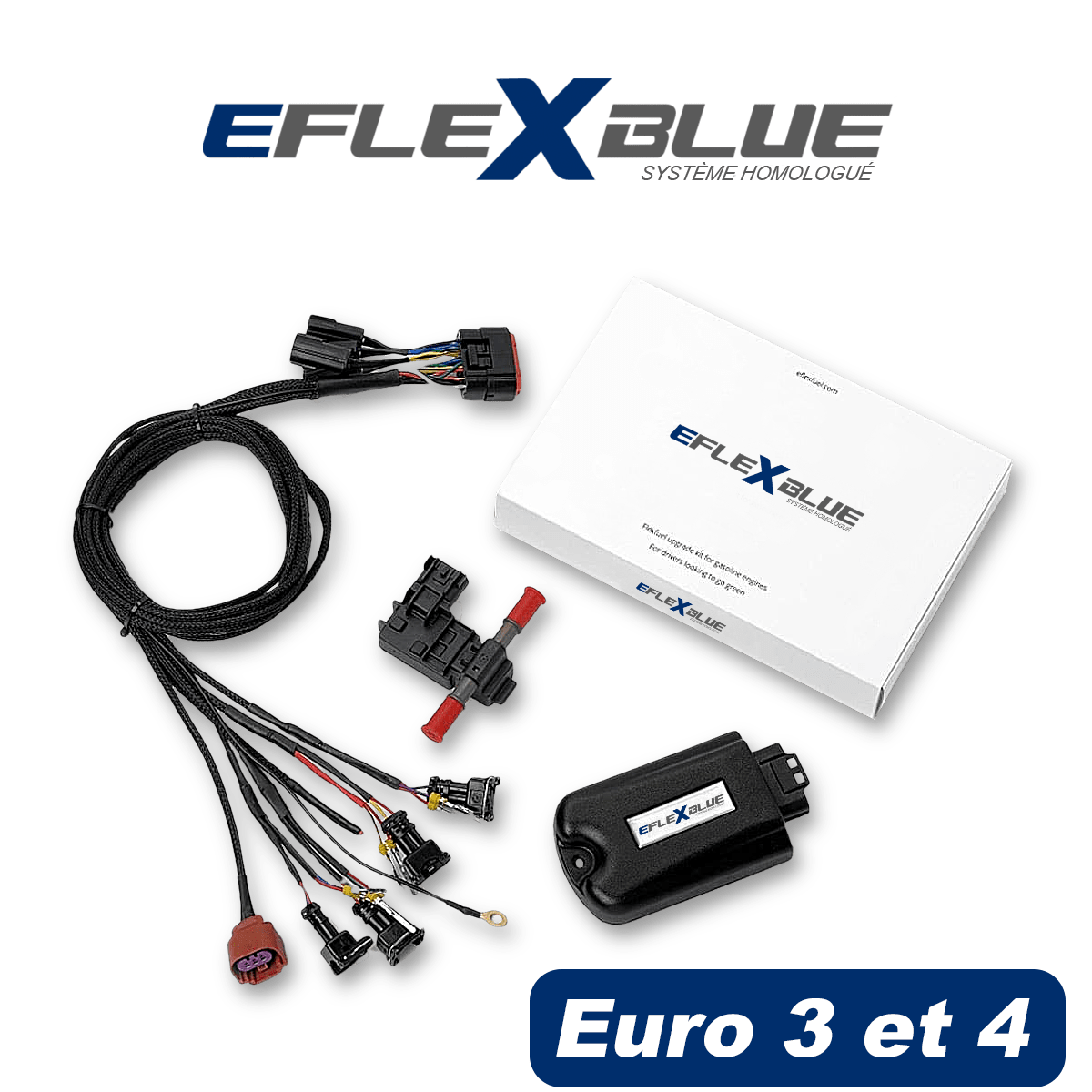 eFlexBlue 3 4